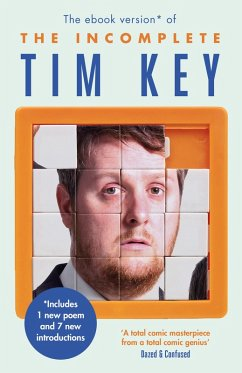 The Incomplete Tim Key (eBook, ePUB) - Key, Tim