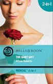 The Baby Gift: Wishing for a Miracle (The Baby Gift, Book 1) / The Marry-Me Wish (Mills & Boon Medical) (eBook, ePUB)