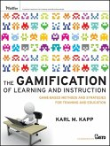 The Gamification of Learning and Instruction (eBook, ePUB)
