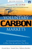 Voluntary Carbon Markets (eBook, PDF)