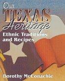 Our Texas Heritage (eBook, ePUB)