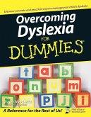 Overcoming Dyslexia For Dummies (eBook, ePUB)
