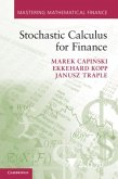 Stochastic Calculus for Finance (eBook, PDF)