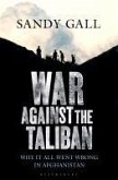 War Against the Taliban (eBook, ePUB)