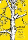 Winnie-the-Pooh (eBook, ePUB)