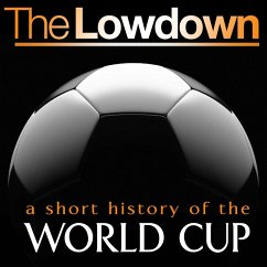 Lowdown: A Short History of the World Cup (eBook, ePUB) - Ryan, Mark