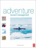 Adventure Tourism Management (eBook, ePUB)