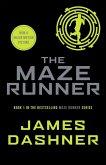 Maze Runner (eBook, ePUB)