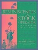 Reminiscences of a Stock Operator, Illustrated Edition (eBook, PDF)