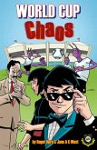 World Cup Chaos (Alien Detective Agency) (eBook, ePUB)