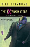 The Exterminators (eBook, ePUB)