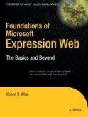 Foundations of Microsoft Expression Web (eBook, PDF)