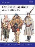 The Russo-Japanese War 1904-05 (eBook, PDF)