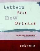 Letters from New Orleans (eBook, ePUB)