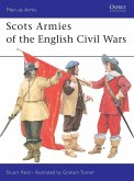 Scots Armies of the English Civil Wars (eBook, PDF)