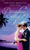 Paradise Nights: Taken by the Bad Boy (The Bennett Family, Book 3) / Barefoot Bride / Behind Closed Doors... (eBook, ePUB)