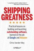 Shipping Greatness (eBook, ePUB)