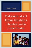 Multicultural and Ethnic Children's Literature in the United States (eBook, ePUB)