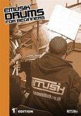 EMUSIK Drums for Beginners (eBook, ePUB)