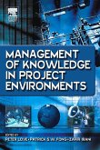 Management of Knowledge in Project Environments (eBook, ePUB)
