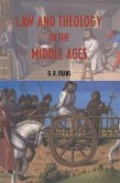 Law and Theology in the Middle Ages (eBook, PDF)