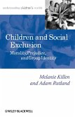 Children and Social Exclusion (eBook, ePUB)