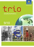 Trio Gesellschaftslehre 9 / 10. Schülerband. Nordrhein-Westfalen