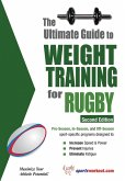 Ultimate Guide to Weight Training for Rugby (eBook, ePUB)