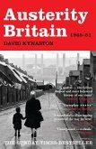 Austerity Britain, 1945-1951 (eBook, ePUB)