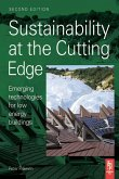 Sustainability at the Cutting Edge (eBook, PDF)