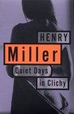 Quiet Days in Clichy (eBook, ePUB)