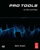 Pro Tools for Film and Video (eBook, PDF)