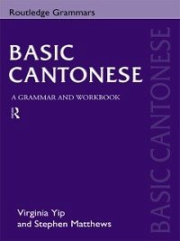 Basic Cantonese (eBook, ePUB)