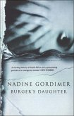 Burger's Daughter (eBook, ePUB)
