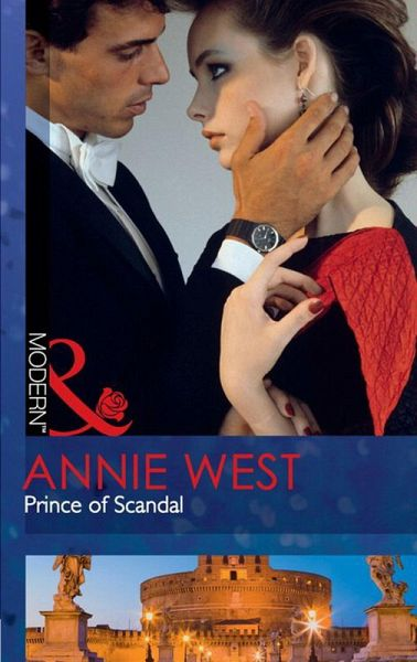 Prince of Scandal (Mills & Boon Modern) (eBook, ePUB)