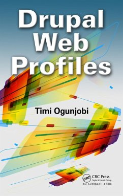 Drupal Web Profiles (eBook, PDF) - Ogunjobi, Timi