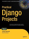 Practical Django Projects (eBook, PDF)