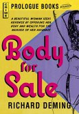 Body For Sale (eBook, ePUB)