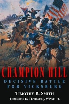 Champion Hill (eBook, ePUB) - Smith, Timothy