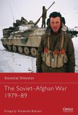 The Soviet-Afghan War 1979-89 (eBook, PDF)
