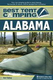 Best Tent Camping: Alabama (eBook, ePUB)