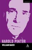 Harold Pinter (eBook, PDF)