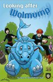 Looking After Wolmump (Alien Detective Agency) (eBook, ePUB)