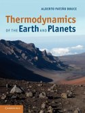 Thermodynamics of the Earth and Planets (eBook, PDF)