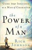Power of a Man (eBook, ePUB)
