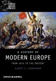 A History of Modern Europe (eBook, PDF)
