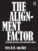 The Alignment Factor (eBook, PDF)
