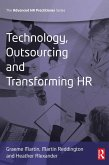 Technology, Outsourcing & Transforming HR (eBook, PDF)