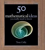 50 Maths Ideas You Really Need to Know (eBook, ePUB)
