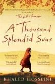 A Thousand Splendid Suns (eBook, ePUB)